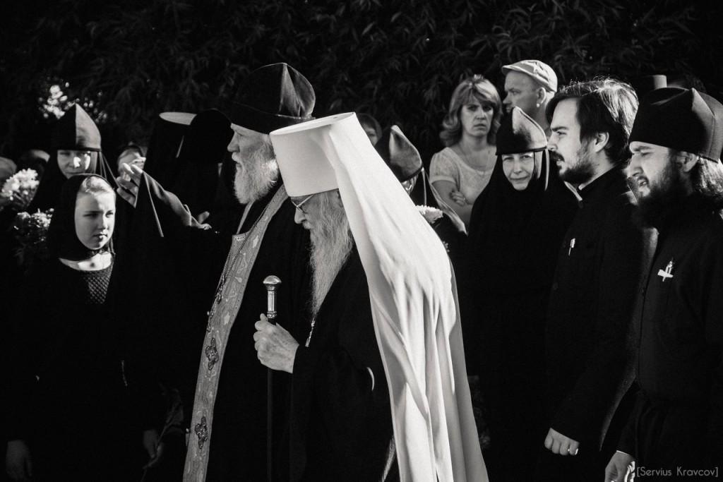 Крестный ход в честь праздника Боголюбской иконы Божьей матери 01