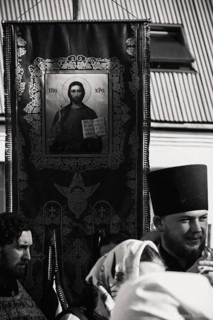 Крестный ход в честь праздника Боголюбской иконы Божьей матери 02