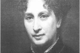 МАРИЯ СЕРГЕЕВНА МАЛЬЦОВА (03.12.1844 — 03.10.1904)