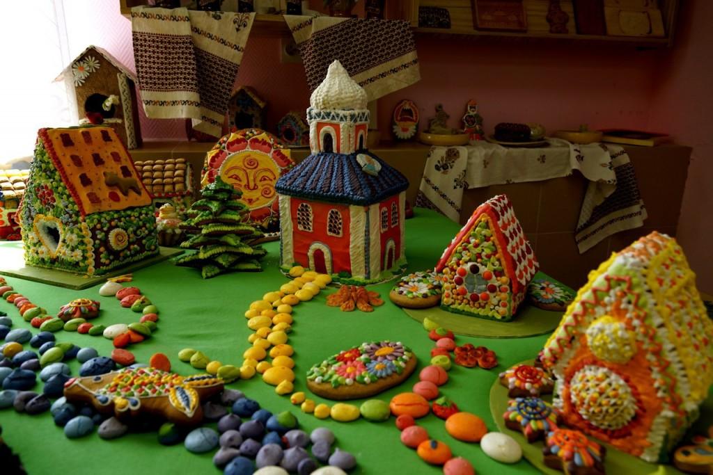 Муромские сладости для большой радости 01