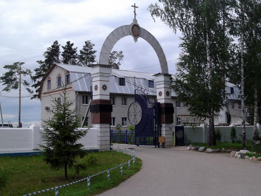 Подворье Боголюбского женского монастыря, Спас-Купалище 03
