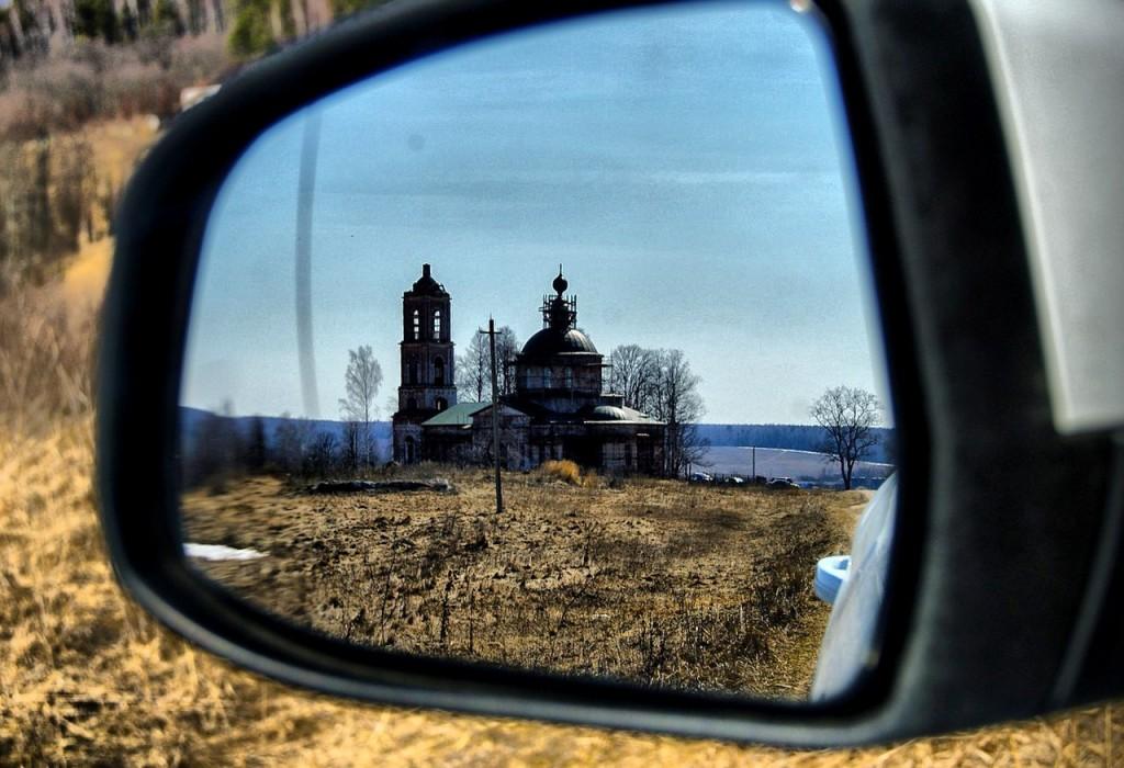 Просторы Владимирской области 03