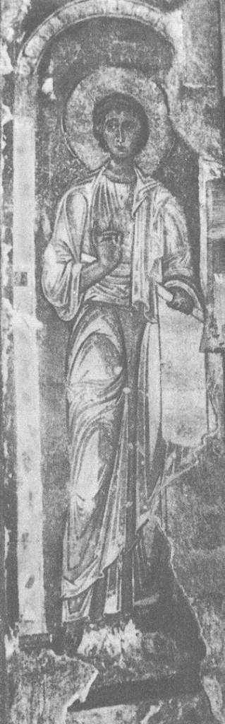 Роспись Успенского собора во времена Всеволода Большое Гнездо 01