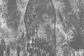 Фрески кидекшской церкви