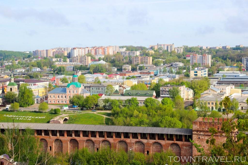 Что посмотреть в Смоленске за один день 06