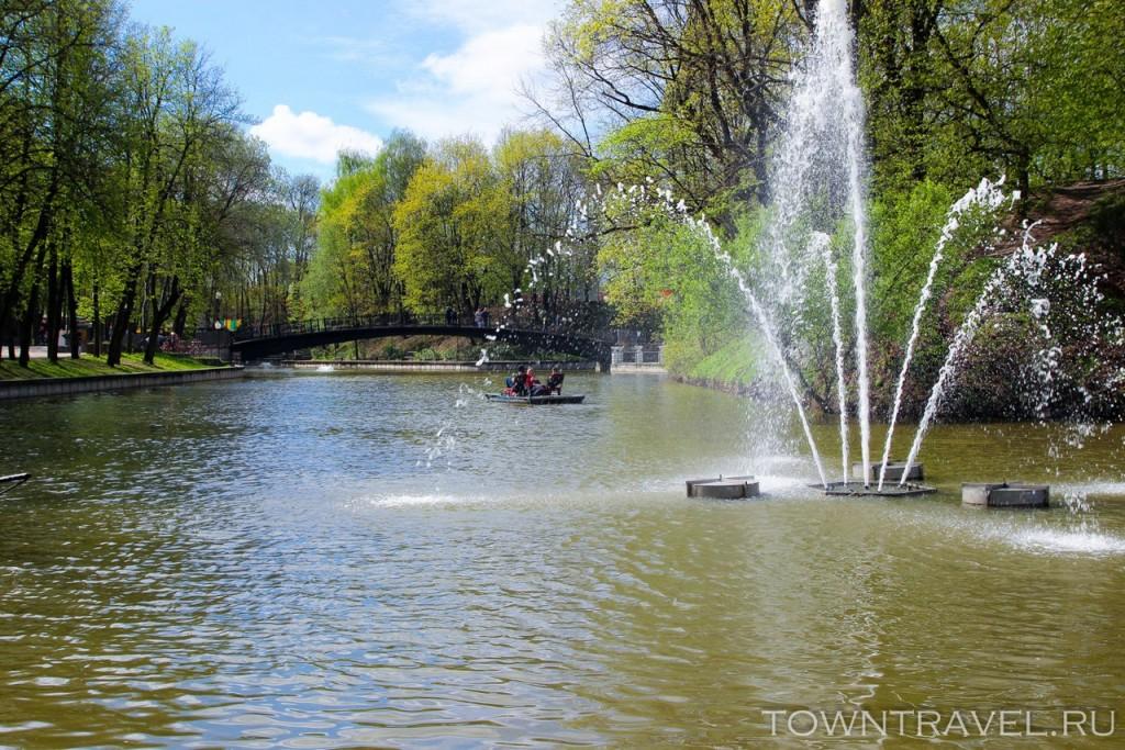 Что посмотреть в Смоленске за один день 09