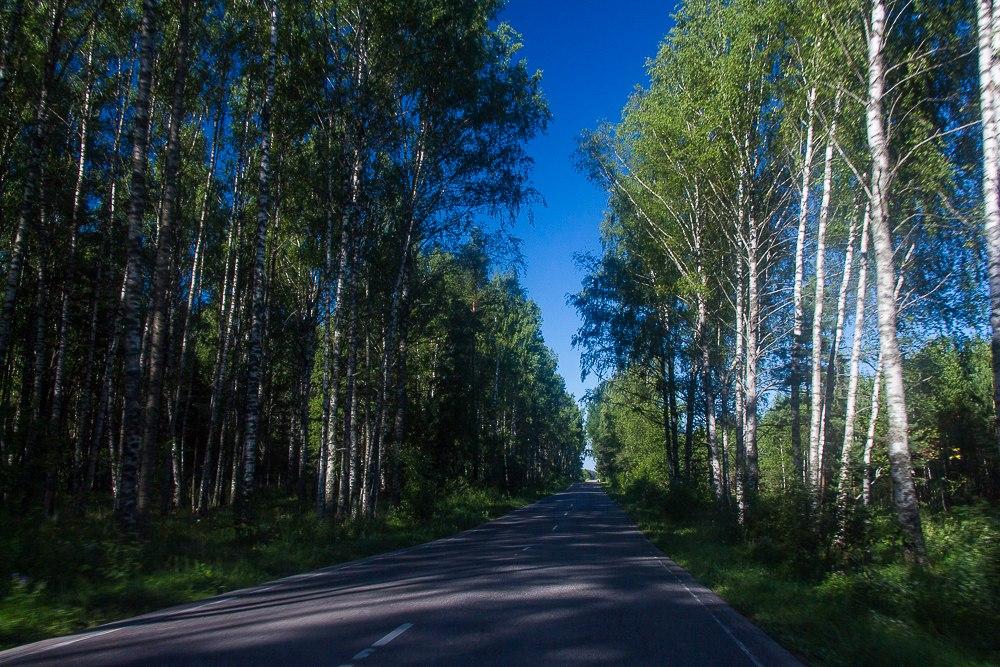 2 дня во Владимирской области с Андреем Тороповым 07