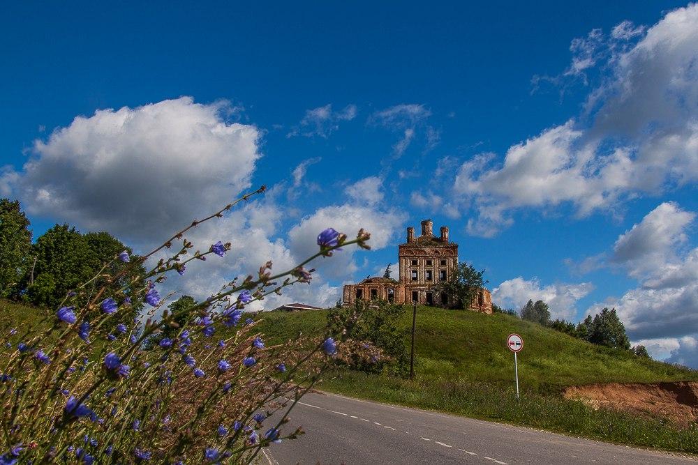 2 дня во Владимирской области с Андреем Тороповым 10