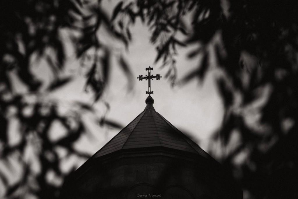 Армянская Церковь имени святого Григория Лусаворича 03