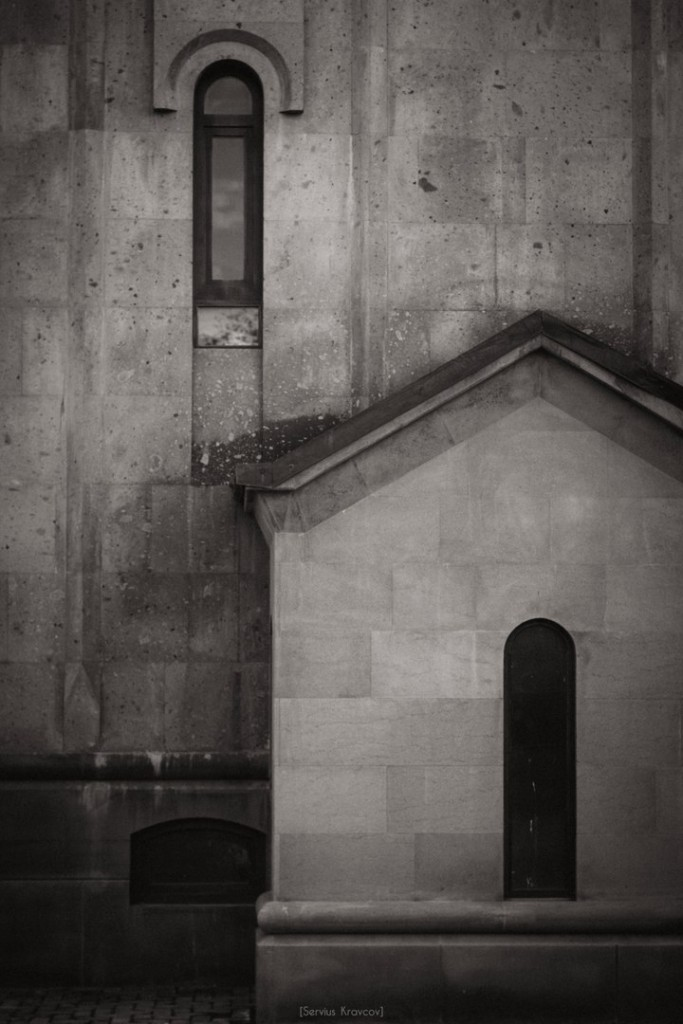 Армянская Церковь имени святого Григория Лусаворича 04