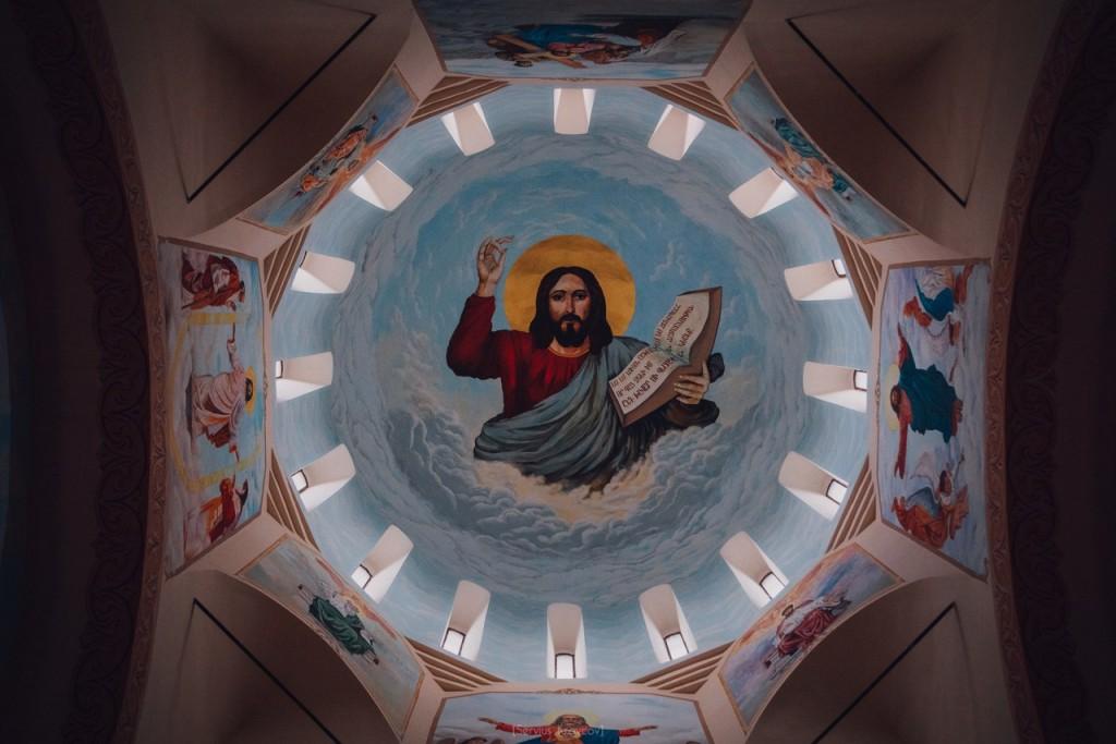 Армянская Церковь имени святого Григория Лусаворича 08