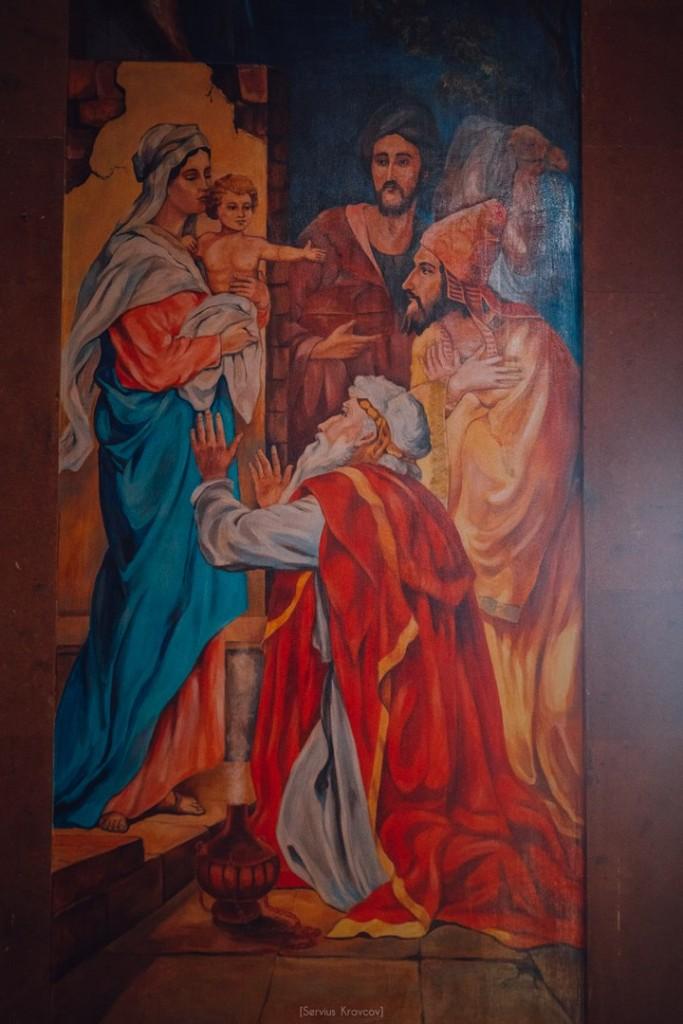 Армянская Церковь имени святого Григория Лусаворича 09