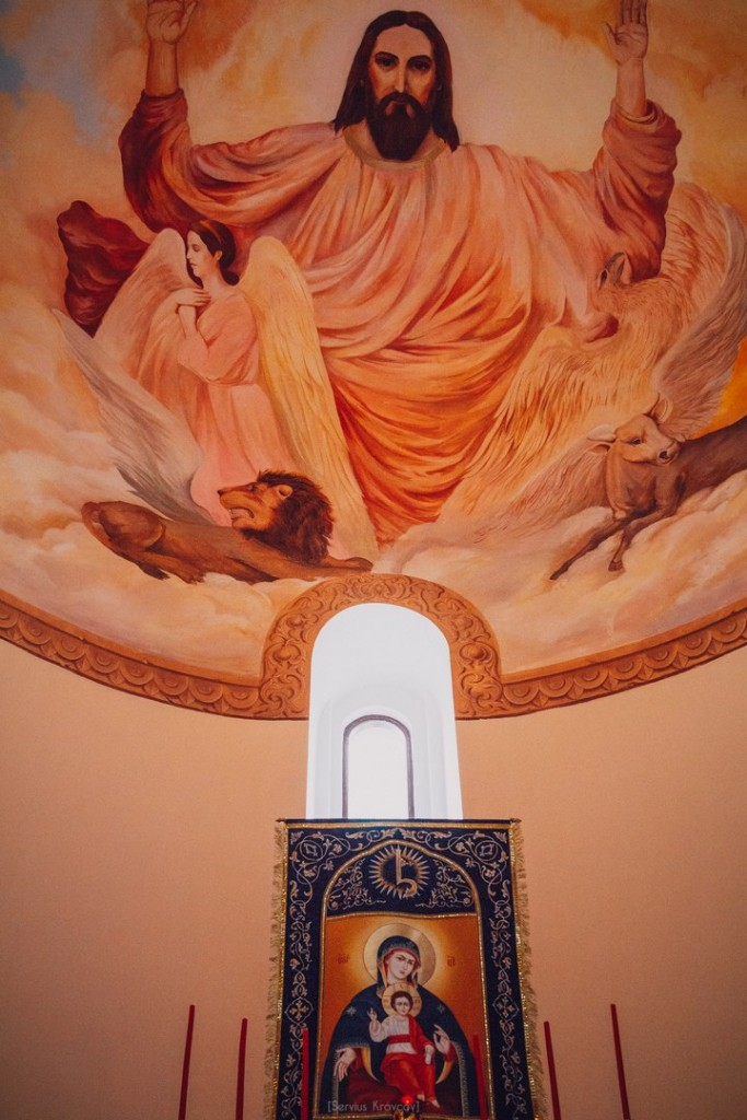 Армянская Церковь имени святого Григория Лусаворича 13