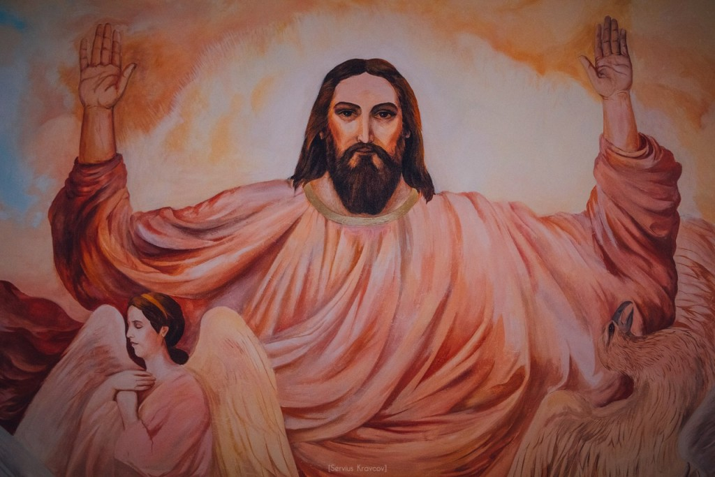 Армянская Церковь имени святого Григория Лусаворича 14