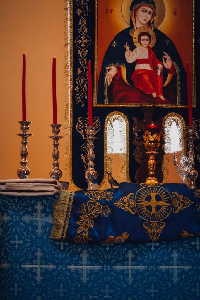 Армянская Церковь имени святого Григория Лусаворича 15