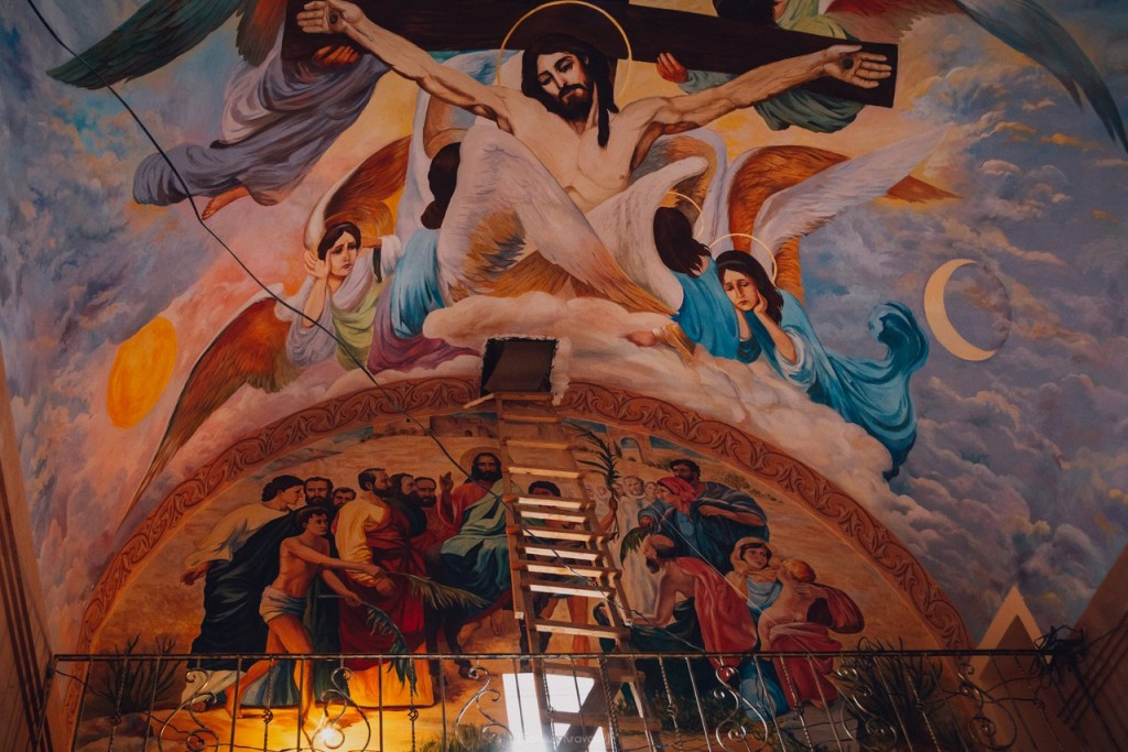 Армянская Церковь имени святого Григория Лусаворича 16