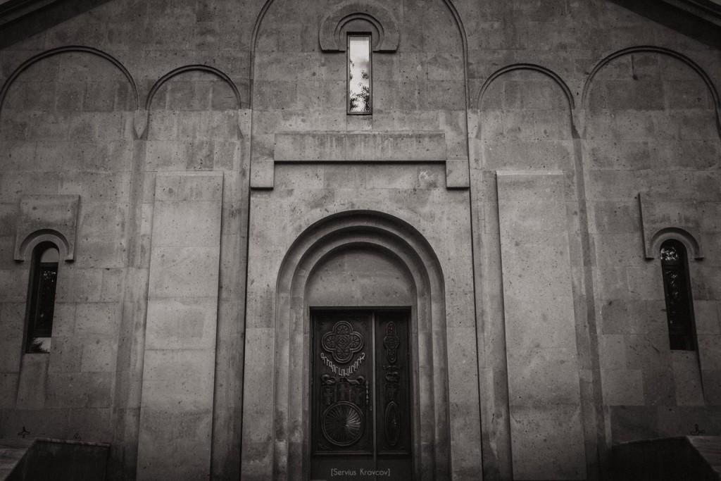 Армянская Церковь имени святого Григория Лусаворича 17