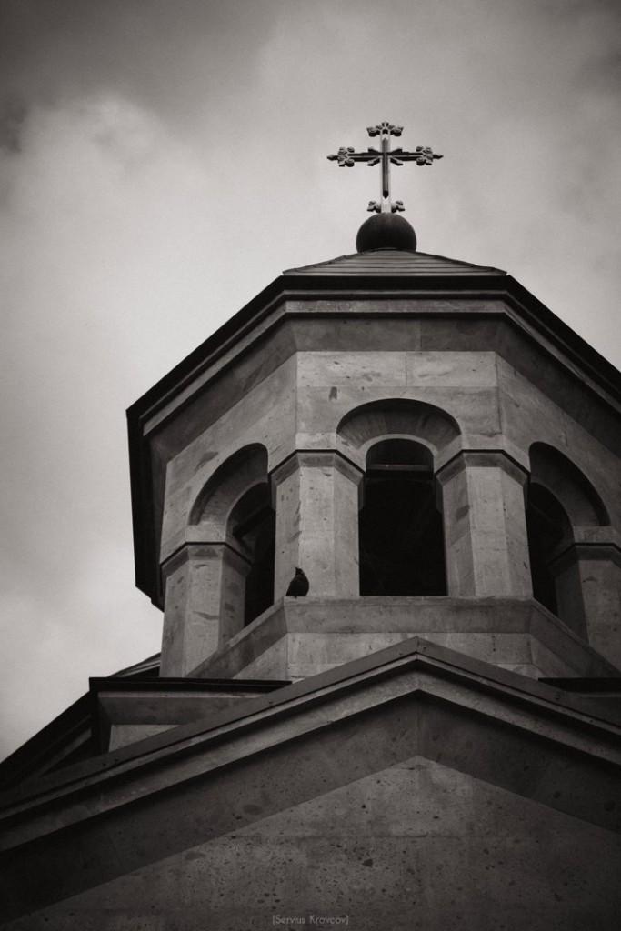 Армянская Церковь имени святого Григория Лусаворича 18