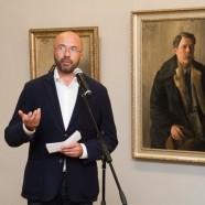 Выставка «XX век Ивана Куликова» во Владимире