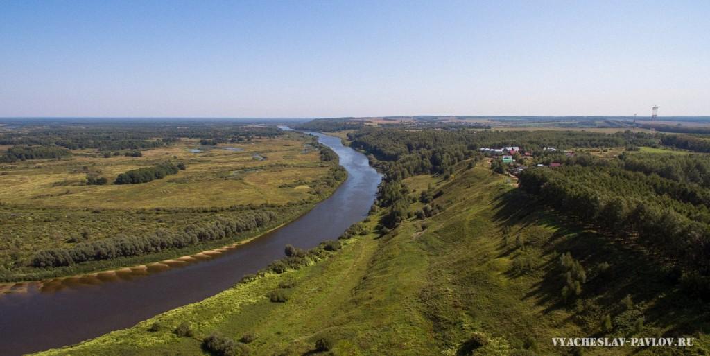 Вязниковский венец, лето 2016