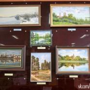 Галерея картин на АО «МПЗ»