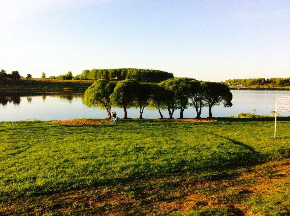 Дичковское озеро 01