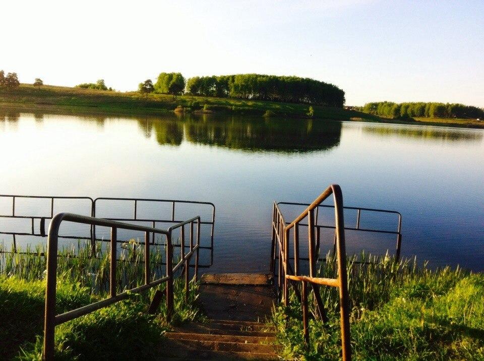 Дичковское озеро 02