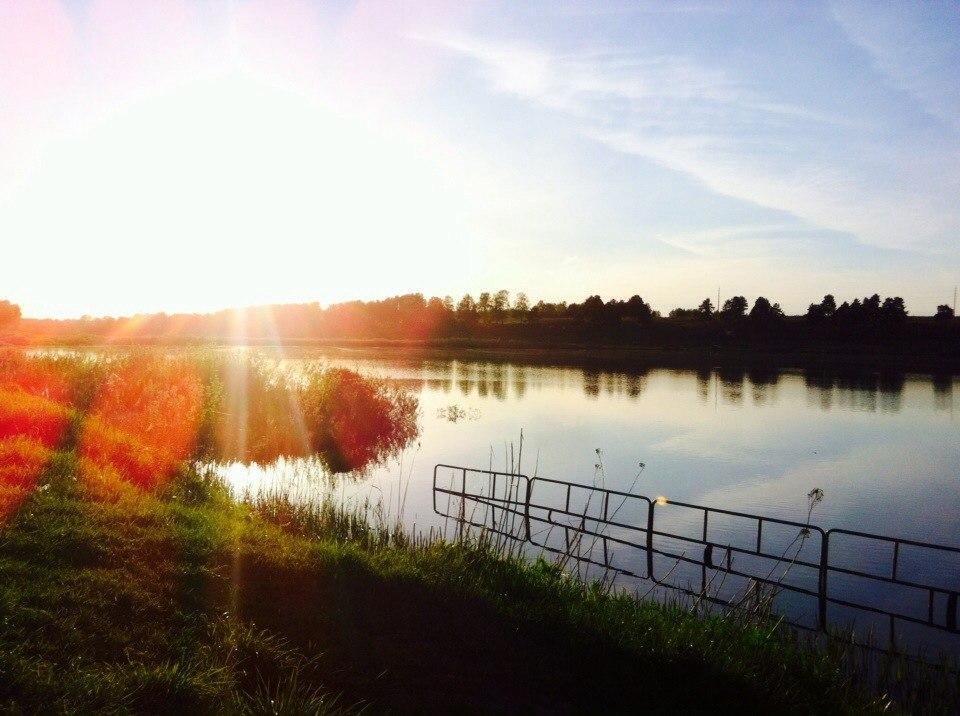 Дичковское озеро 03