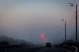 Дорога в Заклязменский