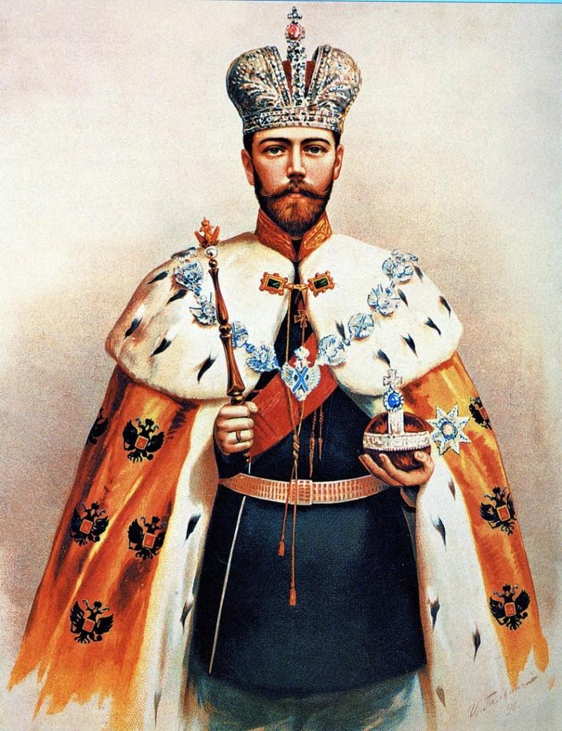 Император и самодержец Владимирский