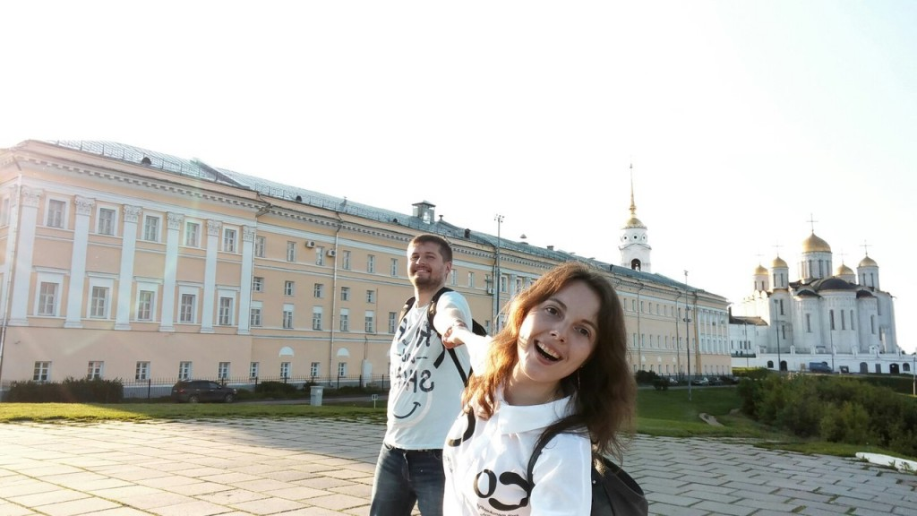 Конкурс селфи на фоне достопримечательностей Владимирской области 023