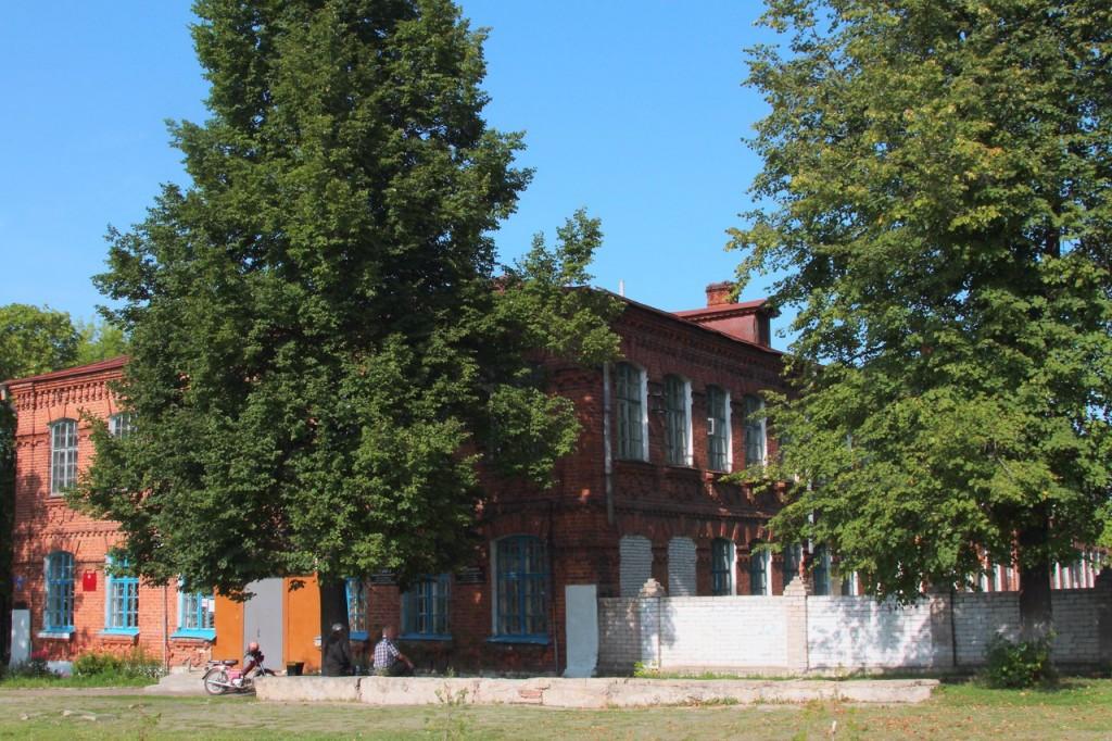 Летняя прогулка по Камешково 05