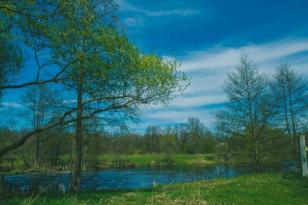 Меленки, на реке Унжа 02