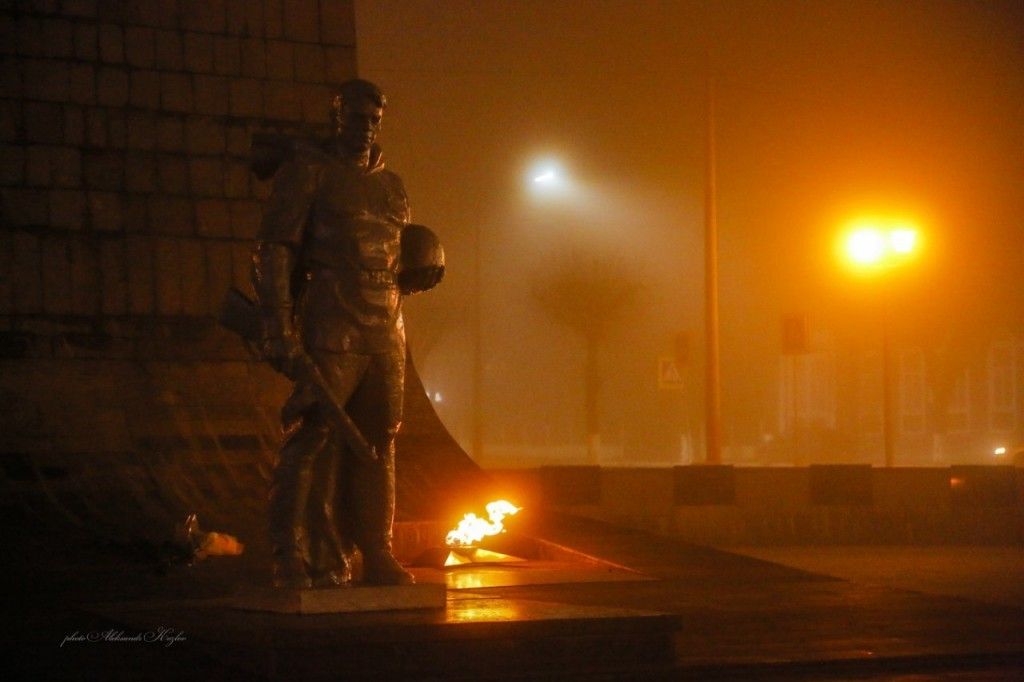 Муром в тумане 01