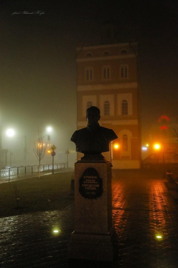 Муром в тумане 03