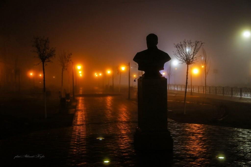 Муром в тумане 04