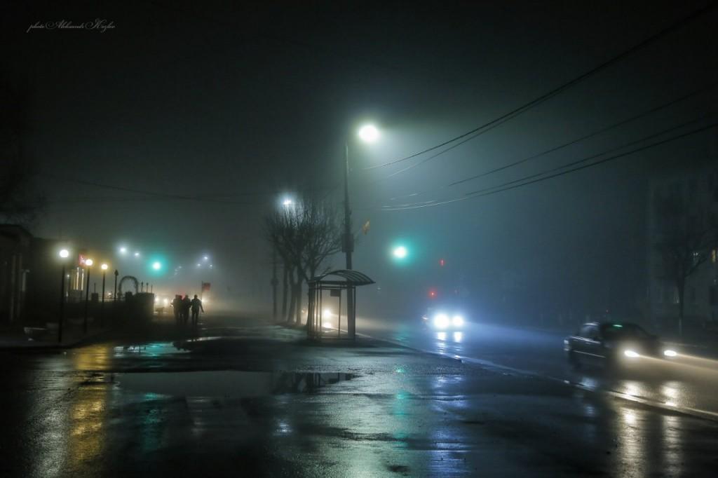 Муром в тумане 06