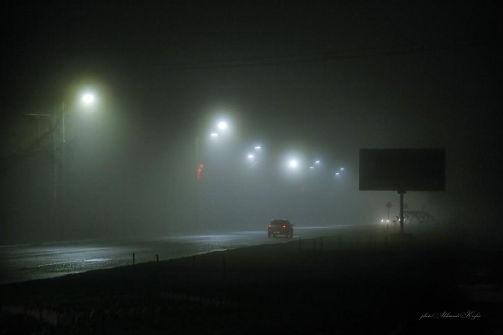 Муром в тумане 09