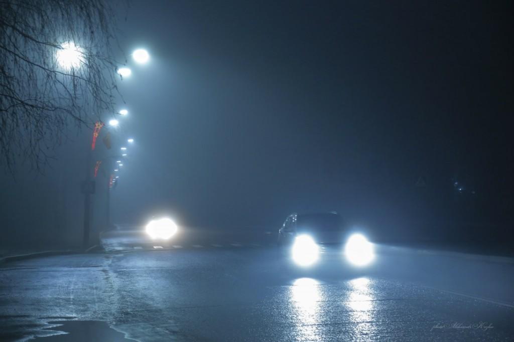 Муром в тумане 10