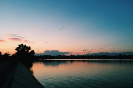 Озеро Крутое, Киржач