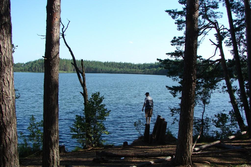 Озеро Санхар 01