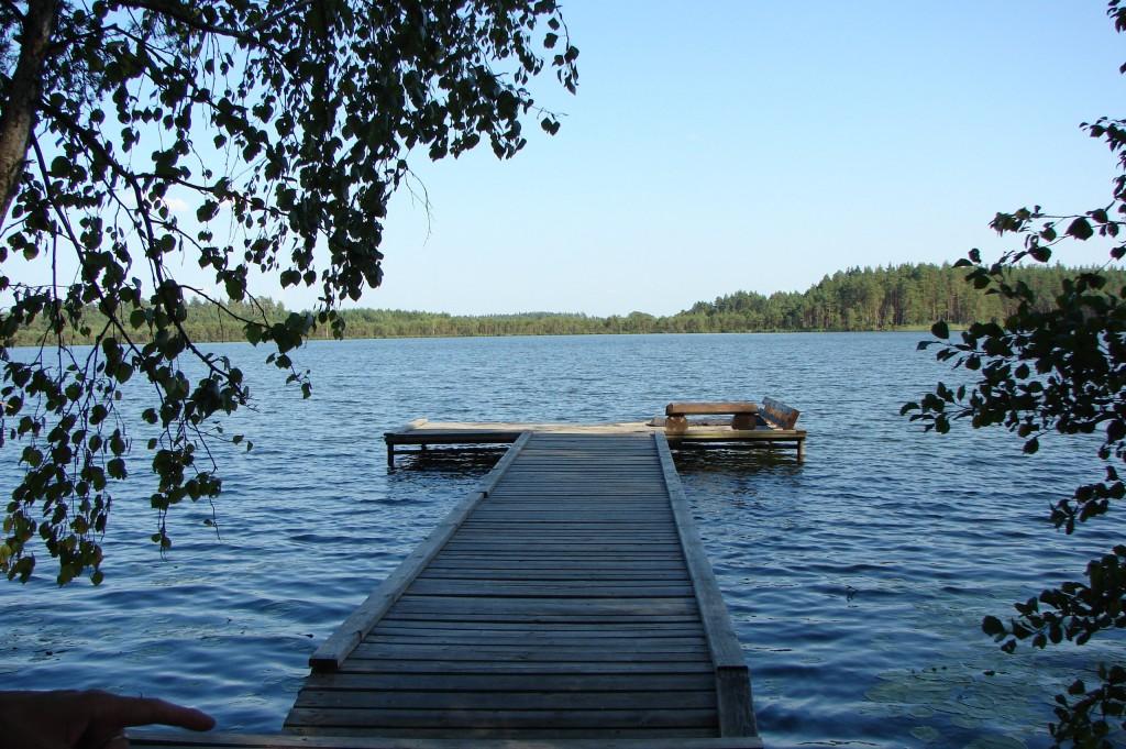 Озеро Санхар 02