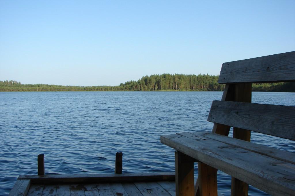 Озеро Санхар 03