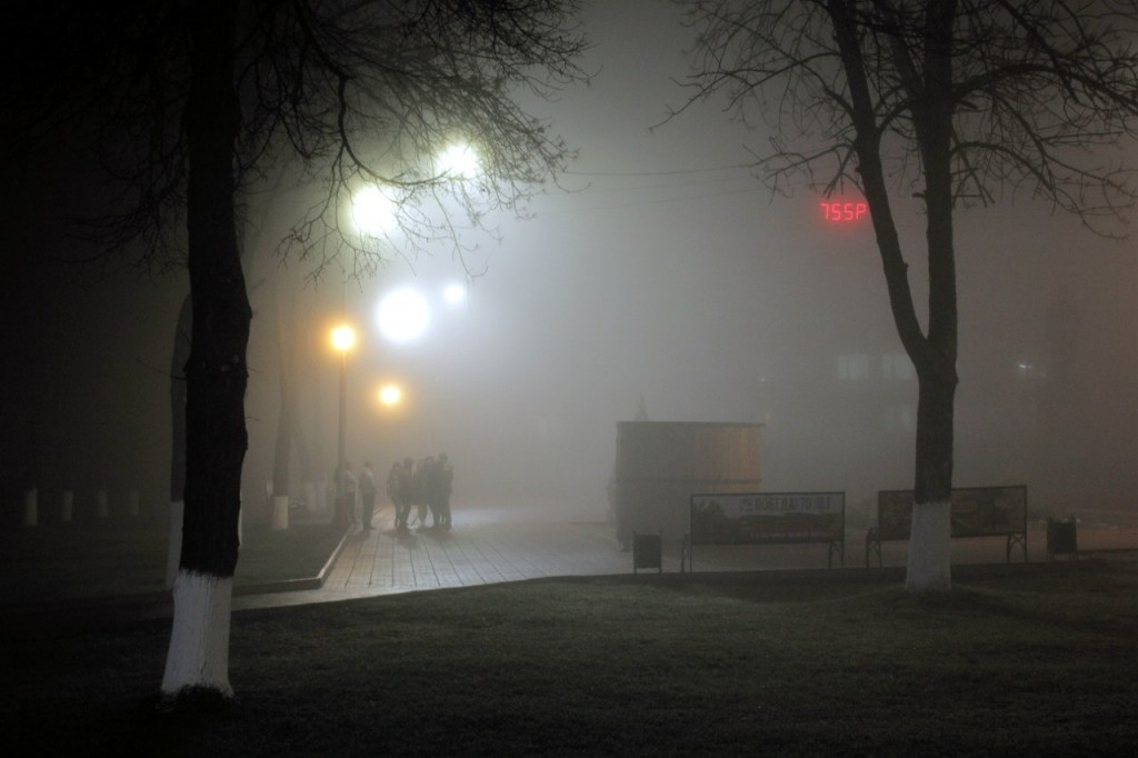 Туманный Джедай в Муроме (весна 2015) 05