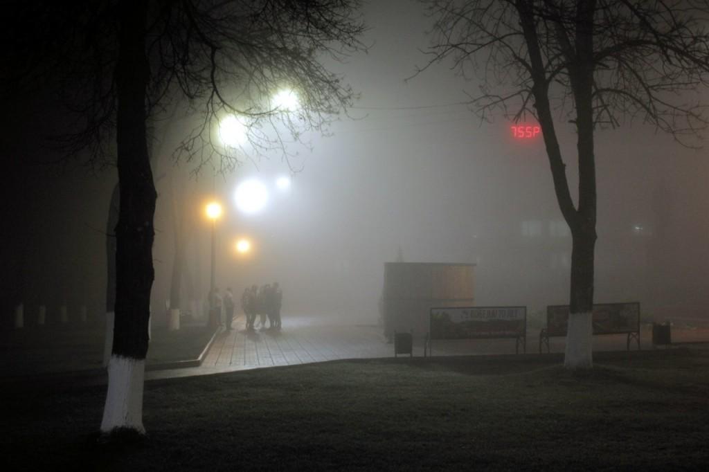 Туманный Джедай в Муроме (весна 2015) 06