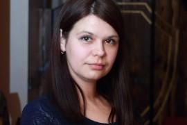 С Днем Рождения, Ирина Дидоренко!