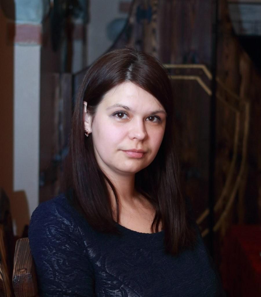 Ирина Дидоренко