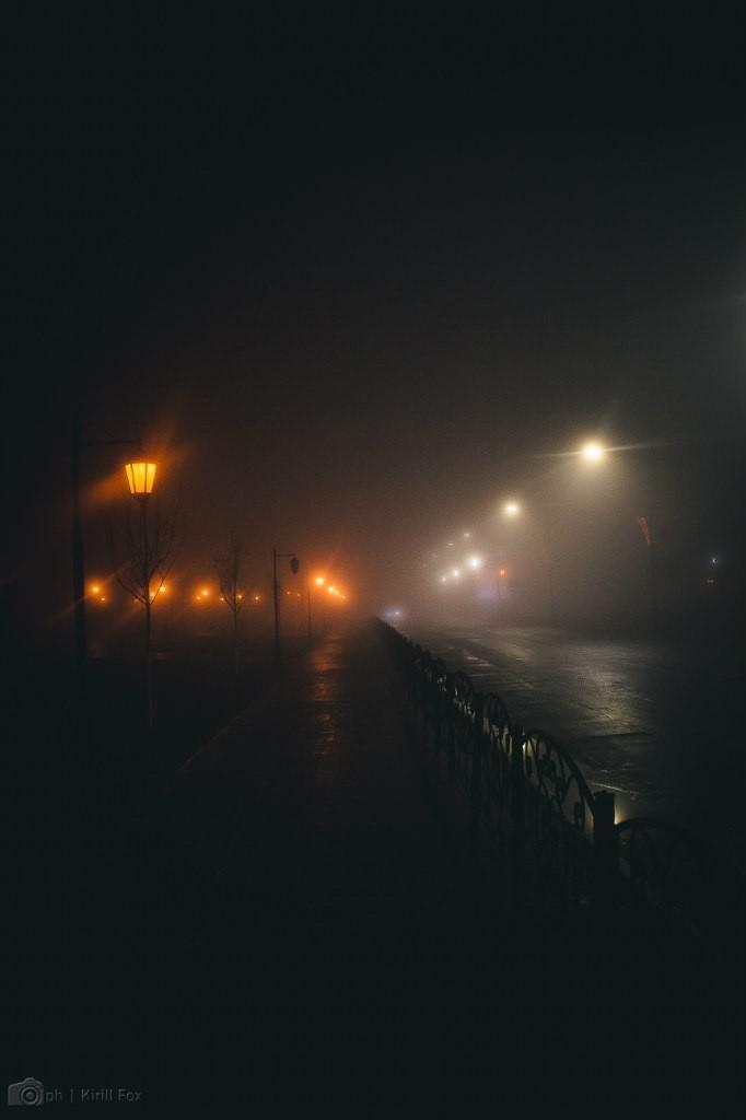 Муромский туман 04