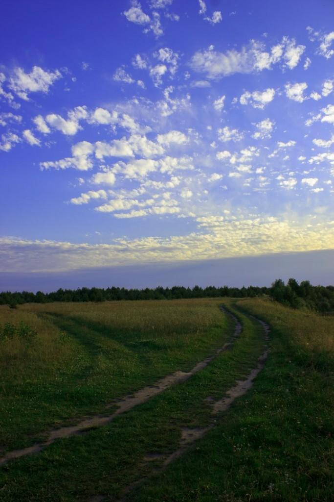 Река Уводь, Ковровский район 04