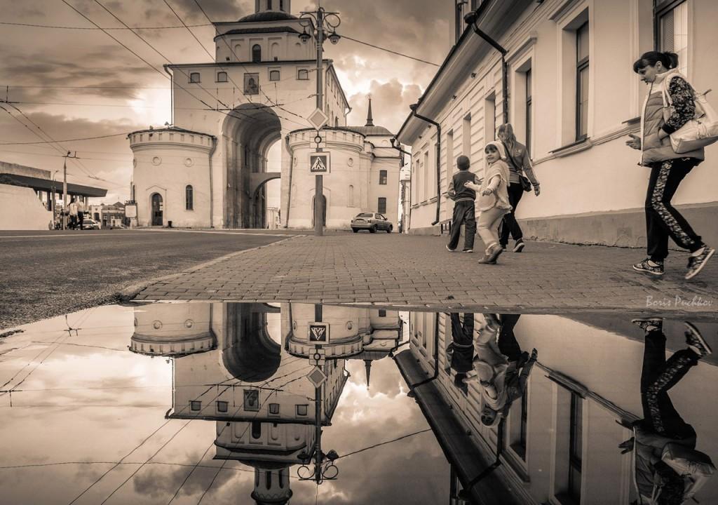 Сентябрь 2016, Владимир после дождя 02